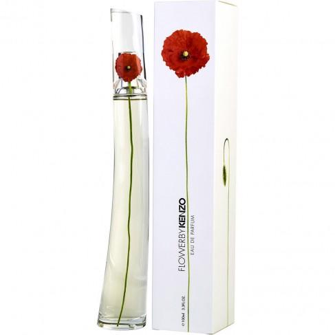 Kenzo Flower by Kenzo е женски парфюм с деликатен флорален аромат, плодови и дървесни нотки и свежо, изискано ухание