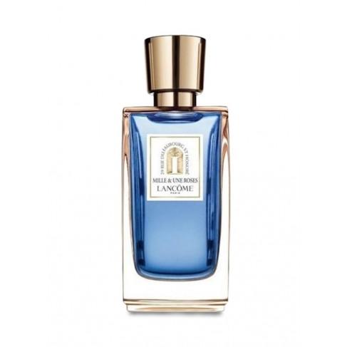 Lancome Mille&Une Rose е нежен женски парфюм, с чувствен ориенталски цветен аромат и деликатно ухание