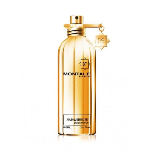 Montale Paris Aoud Queen Roses е съблазнителен женски парфюм с чувствен ориенталски цветен аромат за стилни дами