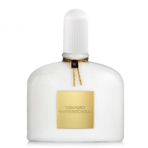 Tom Ford White Patchouli е женски парфюм с нежен и чувствен, цветен ориенталски аромат с пикантни нотки