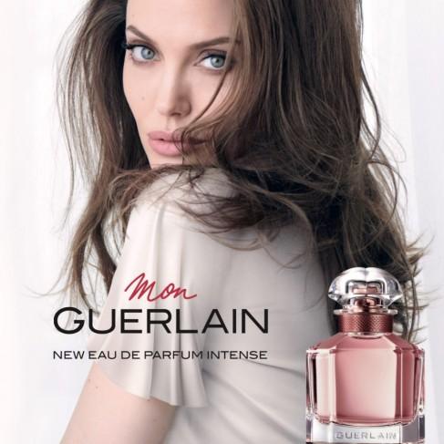 Guerlain Mon Guerlain е женски парфюм с нежен, цветен ориенталски аромат и свежо, деликатно ухание - 3