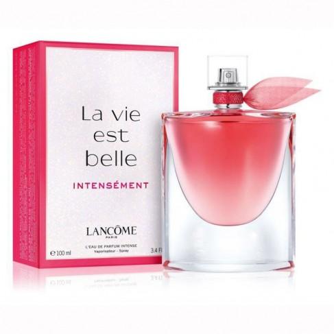 Lancome La Vie Est Belle Intensément е женски парфюм с наситен, цветно-плодов аромат и ориенталски тонове