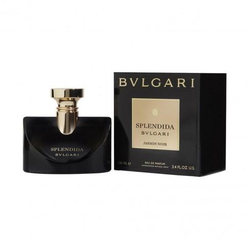 Bvlgari Splendida Jasmin Noir е луксозен женски парфюм със съблазнителен, блестящ и стилен, цветен ориенталски аромат