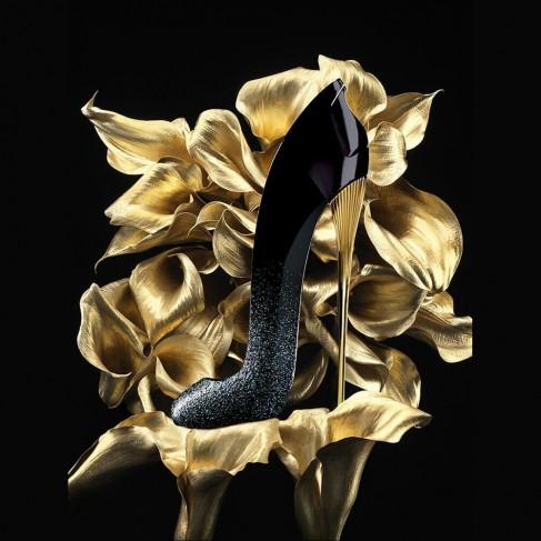Carolina Herrera Good Girl Supreme е женски парфюм със съблазнителен и дързък ориенталски аромат с плодово-цветни тонове - 4
