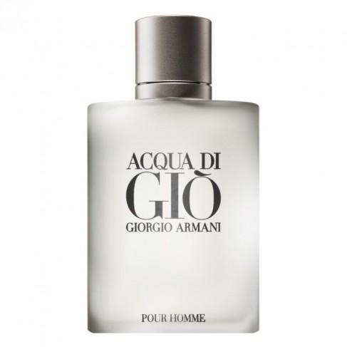 Armani Acqua Di Gio e мъжки парфюм със свеж и опияняващ цветно-плодов аромат с дървесни нотки