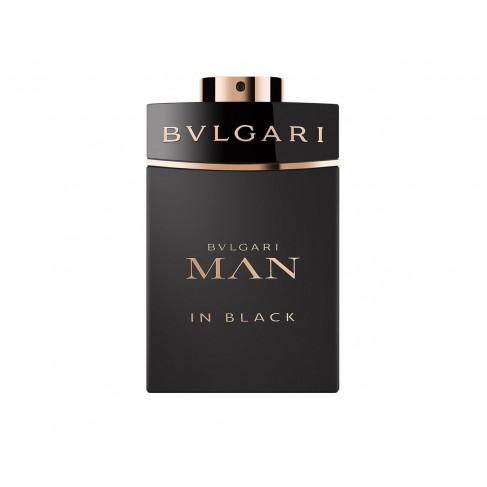 Bvlgari Man in Black е луксозен мъжки парфюм с наситен и дързък, ориенталски цветен аромат с пикантни нотки - 2