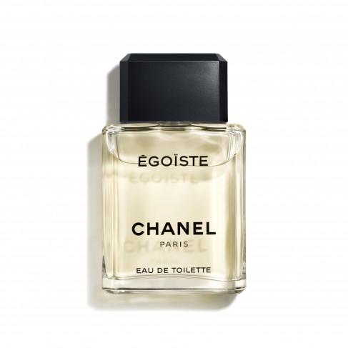 Chanel Egoiste е мъжки парфюм с чувствен дървесен аромат, ориенталски и ванилови нотки  и изискано ухание