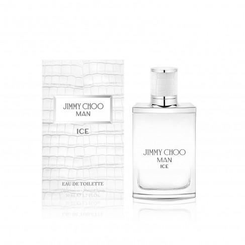 Jimmy Choo Man Ice е мъжки парфюм със свеж и ободряващ дървесен аромат с плодови и мускусни нотки
