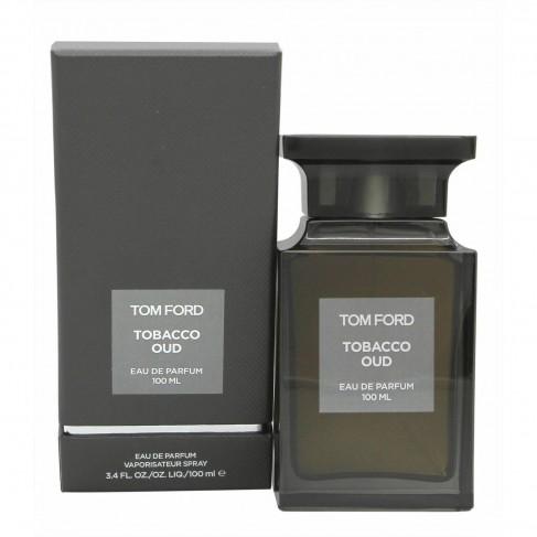 Tom Ford Private Blend Tobacco Oud е унисекс парфюм с чувствен, дървесно-пикантен аромат и ухание на тютюн и уиски