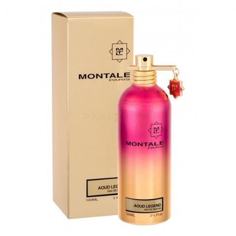 Montale Aoud Legend е луксозен унисекс парфюм с чувствен, ориенталски аромат, дървесни и цветни нотки и с подправки