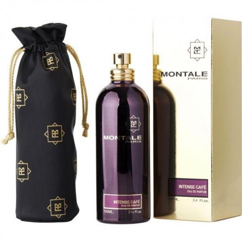 Montale Intense Cafe е унисекс парфюм с чувствен, ориенталски аромат и ухание на кафе и ванилия - 2