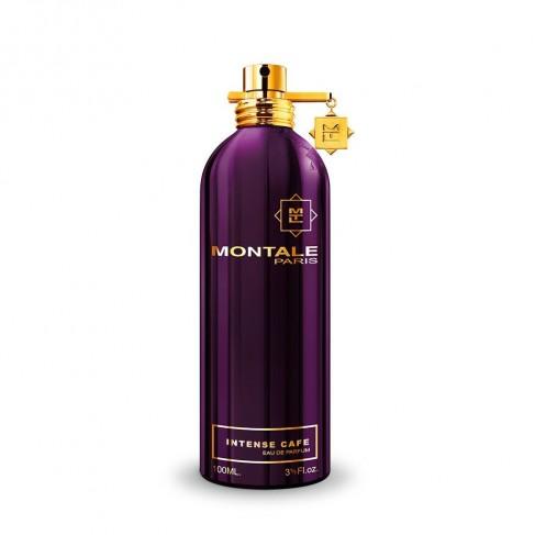 Montale Intense Cafe е унисекс парфюм с чувствен, ориенталски аромат и ухание на кафе и ванилия - 1
