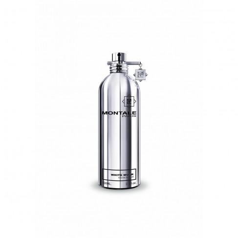 Montale White Musk е унисекс парфюм с чувствен цветно-мускусен аромат и изтънчено ухание