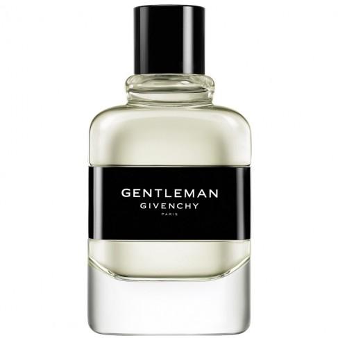 Givenchy Gentleman е мъжки парфюм с чувствен цветно-плодов аромат и подправки и със завладяващо ухание
