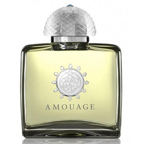 Amouage Ciel е женски парфюм със свеж цитрусов аромат и нежен цветен мирис