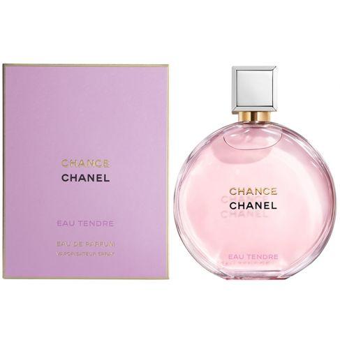 Chanel Chance Eau Tendre е женски парфюм с плодово-цветен аромат, ориентаски нотки и свежо, чувствено и изтънчено ухание