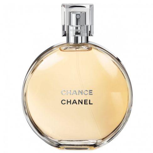 Chanel Chance е женски парфюм с богат плодово-цветен аромат, ориенталски нотки и свежо, чувствено ухание