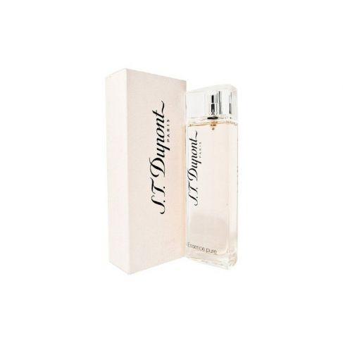 Dupont Essence Pure е женски парфюм с флорален аромат, плодови и ориенталски нотки и с ухание на свежест и чистота