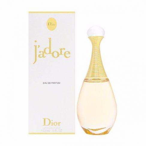 Dior J`adore е луксозен женски парфюм със съблазнителен богат цветен атомат, плодови и ориенталски нотки