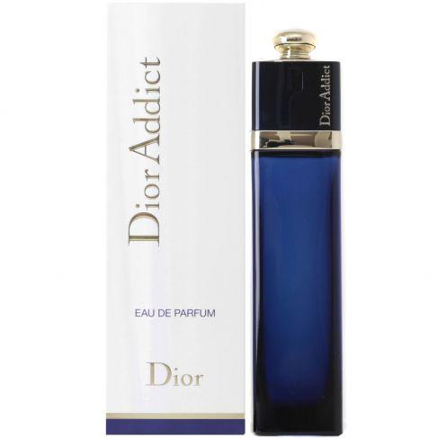Dior Addict е женски парфюм с чувствен флорален аромат, ориенталски нотки и съблазнително, стилно ухание
