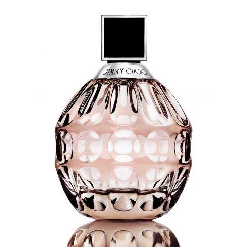 Jimmy Choo For Women е женски парфюм с чувствен плодово-цветен аромат и с нежно, елегантно ухание за млади дами