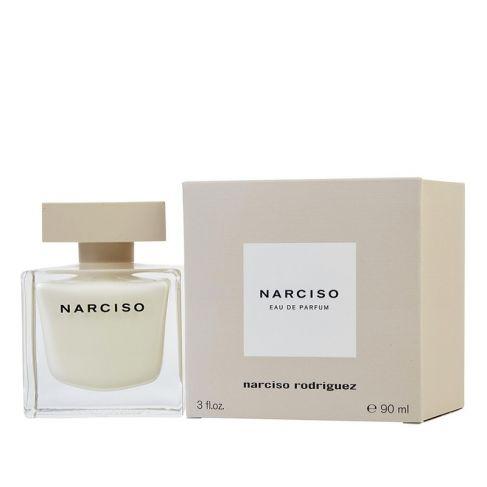 Narciso Rodriguez Narciso е женски парфюм с омайващ ориенталски цветен аромат и съблазнително ухание