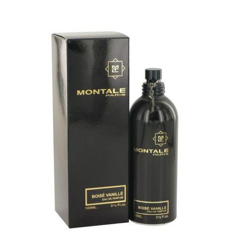 Montale Paris Boise Vanille е луксозен женски парфюм с чувствен ориенталски аромат, плодови и пикантни нотки