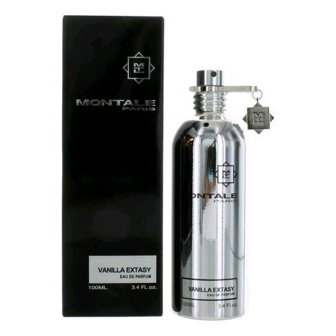 Montale Vanilla Extasy е женски парфюм със съблазнителен ориенталски ванилов аромат с омайващо ухание