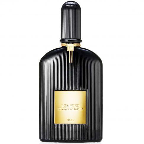 Tom Ford Black Orchid е луксозен женски парфюм с богат ориенталски цветен аромат, плодови нотки и съблазнително ухание