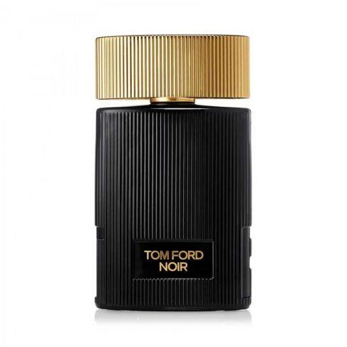 Tom Ford Noir Pour Femme е женски парфюм с чувствен, ориенталски плодово-цветен аромат, пикантни нотки и съблазнително ухание