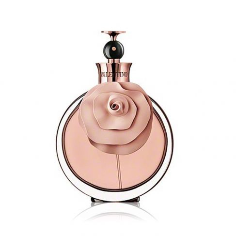 Valentino Valentina Assoluto е женски парфюм с наситен и чувствен, плодово-цветен ориенталски аромат и съблазнително ухание