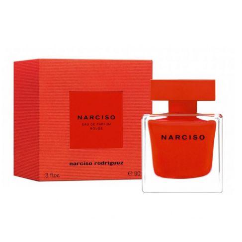 Narciso Rodriguez Narciso Rouge е женски парфюм със съблазнителен и страстен, цветен дървесно-мускусен аромат