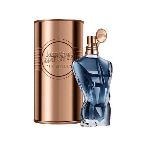 Jean Paul Gaultier Le Male Essense е мъжки парфюм с наситен и чувствен ориенталски аромат, с плодови, пиакнтни и дървесни нотки