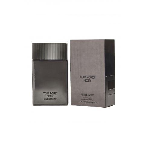 Tom Ford Noir Anthracite е луксозен мъжки парфюм с провокативен и съблазнителен, пикантен дървесен аромат