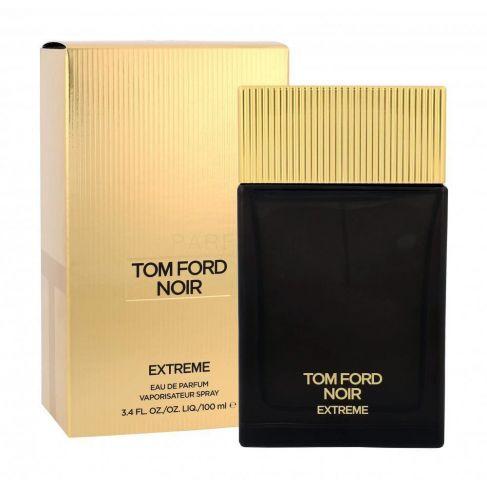 Tom Ford Noir е мъжки парфюм с чувствен и загадъчен ориенталски аромат, с пикантни нотки и подправки