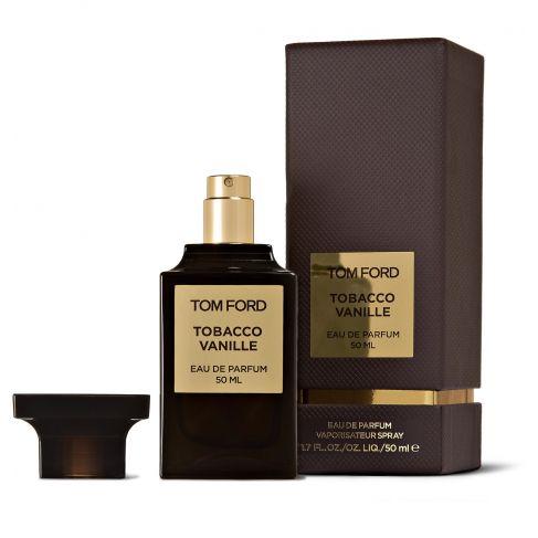Tom Ford Tobacco Vanille е луксозен унисекс парфюм със съблазнителен ориенталски аромат и ухание на тютюн и ванилия