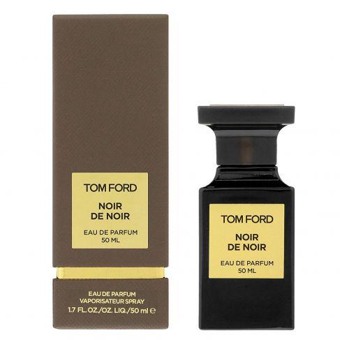 Tom Ford Private Blend Noir de Noir е луксозен унисекс парфюм с наситен и чувствен, ориенталски шипров аромат с дървесни нотки