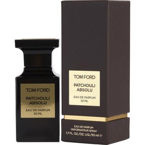 Tom Ford Private Blend Patchouli Absolu е унисекс парфюм с наситен и съблазнителен, ориенталски дървесен аромат с изискано ухание
